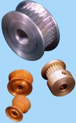 Timing Pulley - Stock